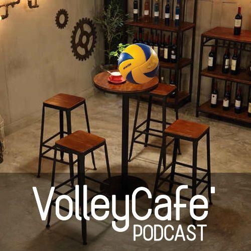VolleyCafe 17 Allenamenti all'aperto
