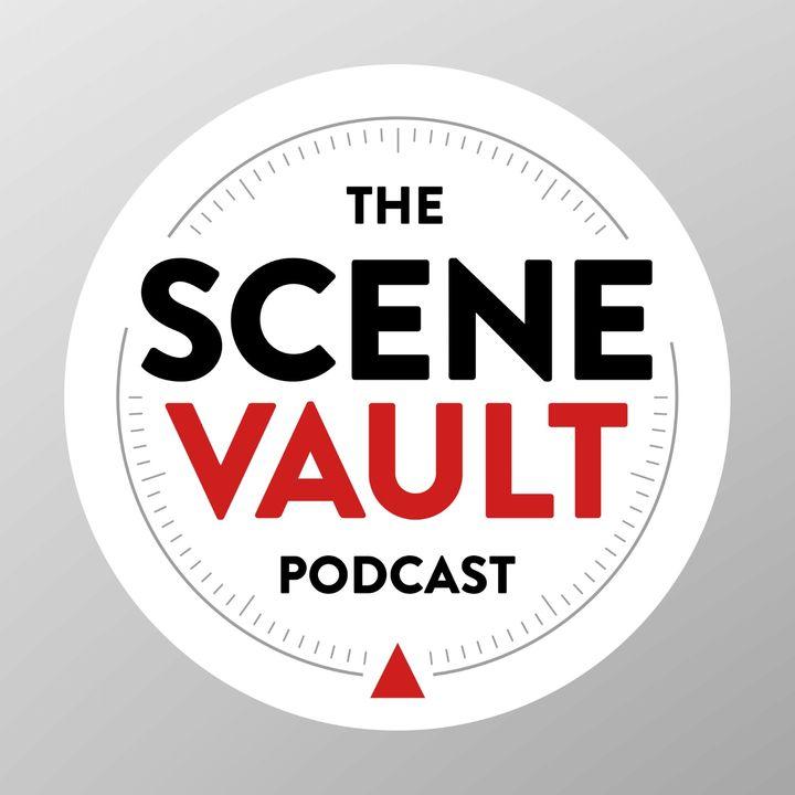 The Scene Vault Podcast