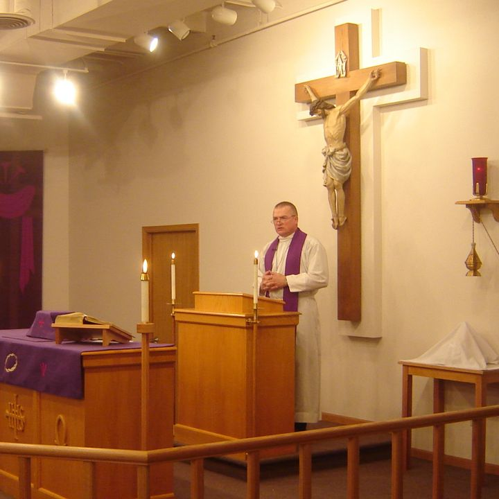 9/4/21 - Service of the Word
