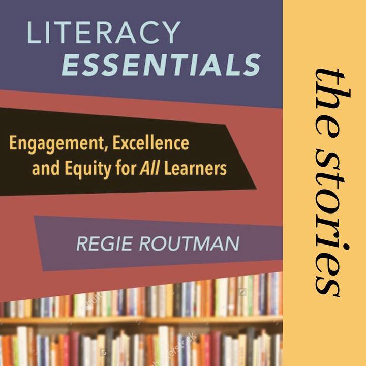 Literacy Essentials - The Stories