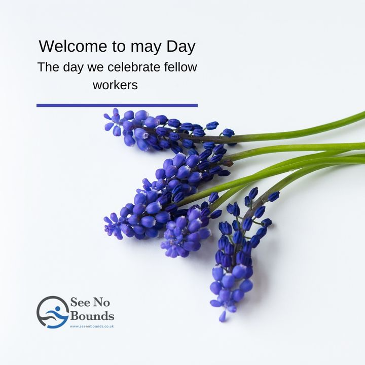Welcome To May Day