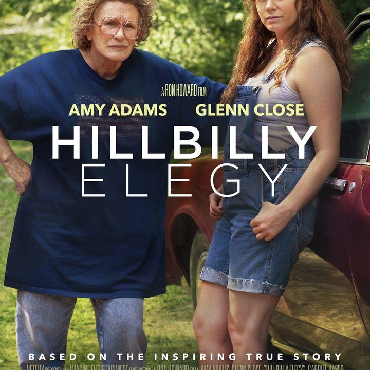 Hillbilly Elegy (2020)(Netflix)