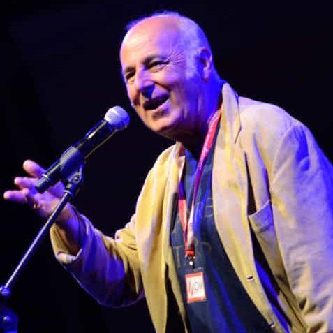"""LA RADIO da ieri a oggi: intervista a Claudio Bonvecchi """"BonBon"""" co-fondatore e speaker storico di Radio Arancia 13 02 2021"""