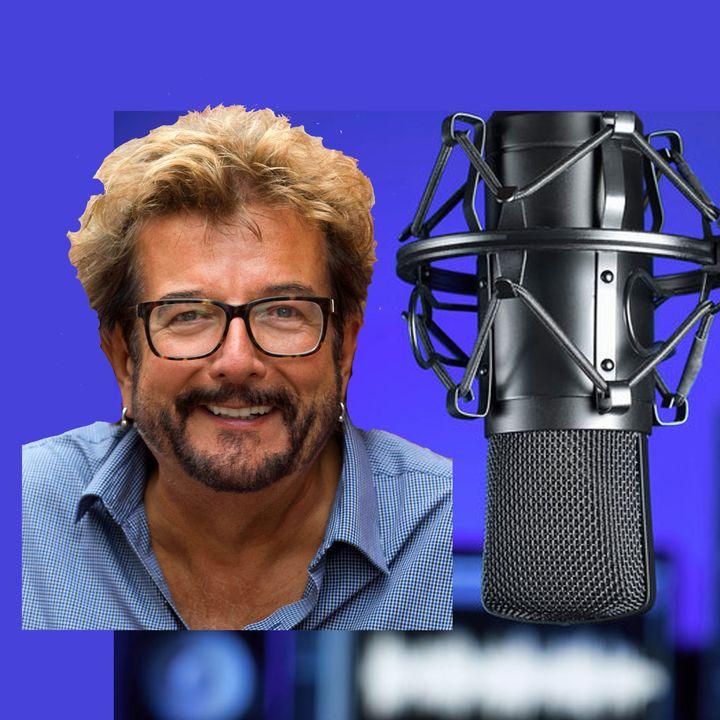 Radio Show 11-28-2020 OPEN MIC ZOOM