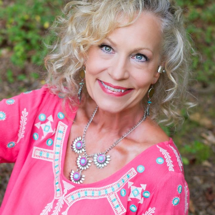 Sandi Athey: Spiritual Intuitve & Author