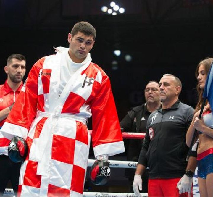 Inside Boxing Daily: Julian Williams insists on VADA, GGG-SD soon, and heavyweight prospects to watch for