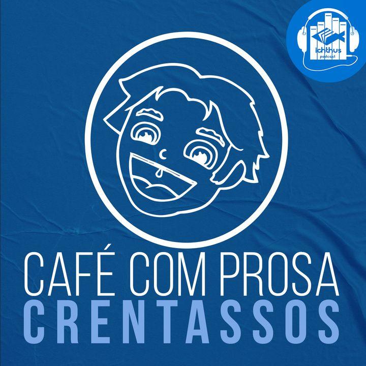 Crentassos Produções Subversivas   Café com prosa