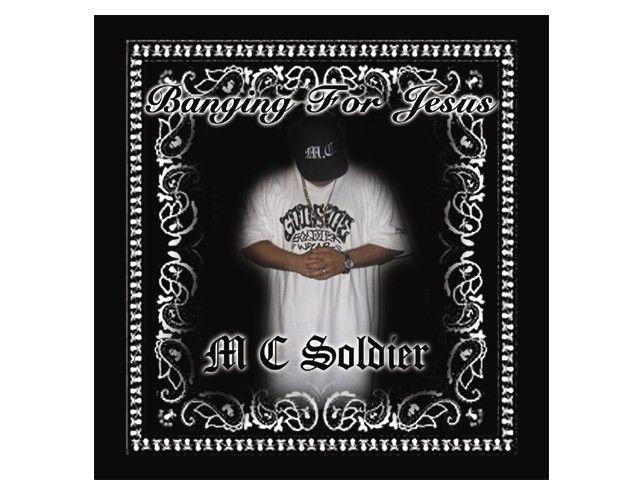 PrayersClubRadio Phx Az M.C.Soldier....