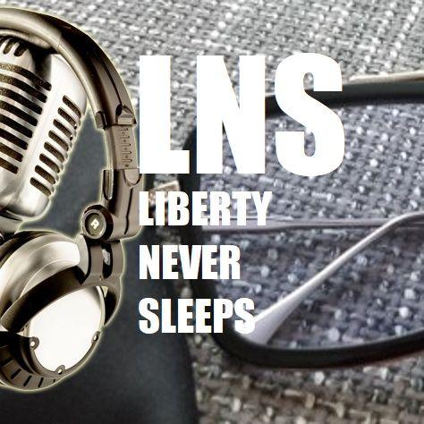 Liberty Never Sleeps