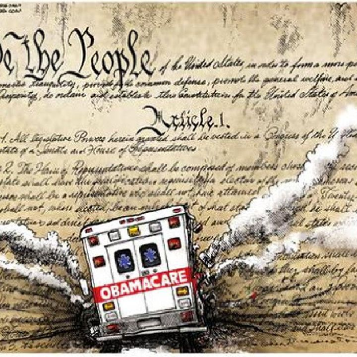 US 5th Circuit Court Cut the Legs Out of Obamacare +