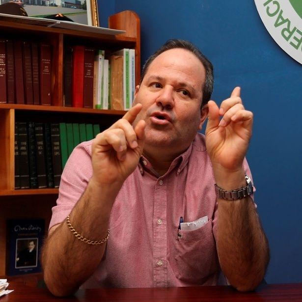 ENTREVISTA | Álvaro Vargas: «Revocar la reforma fiscal sería ideal para salvar cosecha»