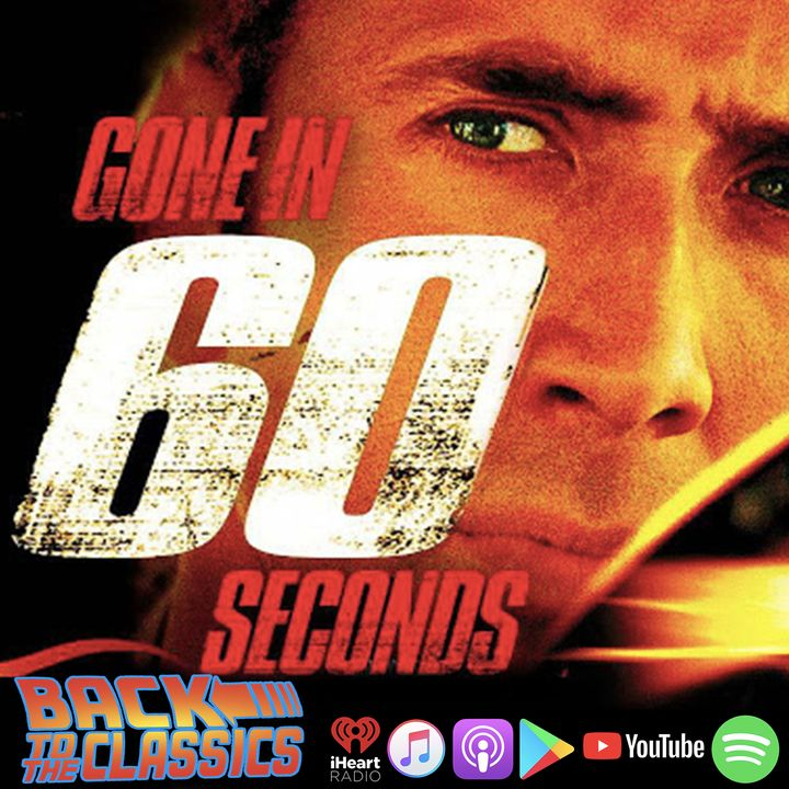 Back to Gone In 60 Seconds