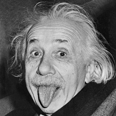 3° SEASON - EPISODE 20 - 26/02/2018 - Albert Einstein