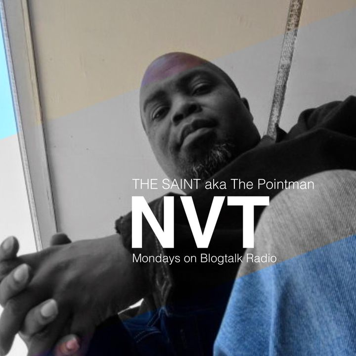 NVT DEUCE: EXCUSE THE INTERUPTION CONSCIOUS