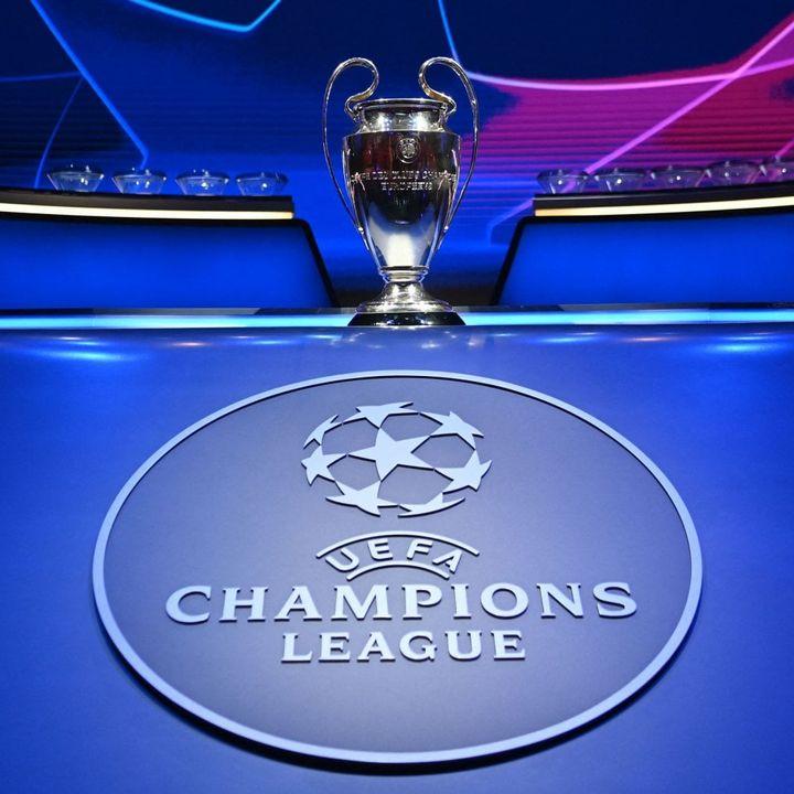 Il nostro esordio in Champions League: analisi, commenti e pre-partita