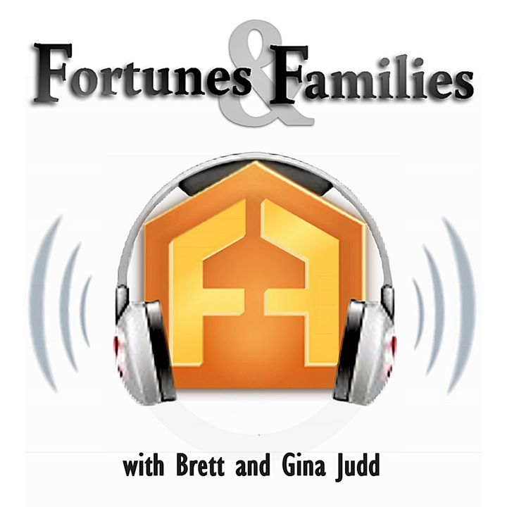 Fortunes and Families podcast