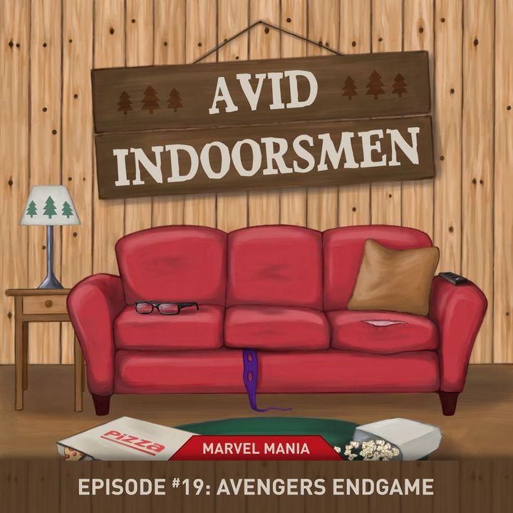 """A.I. EP. 19 - """"I Love You 3000"""" - Avengers: Endgame"""