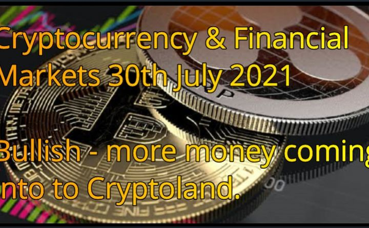 Cryptocurrency News 26th May 2021