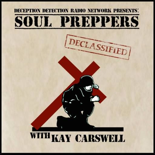Soul Preppers with Kay Carswell
