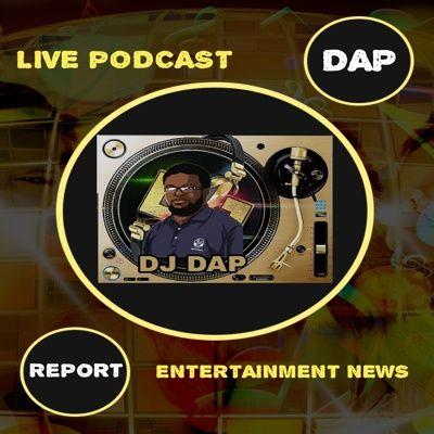 DA BABY - AALIYAH THE DAP REPORT