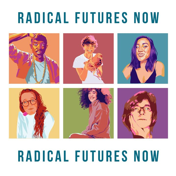 We're Back! Season Two of Radical Futures Now