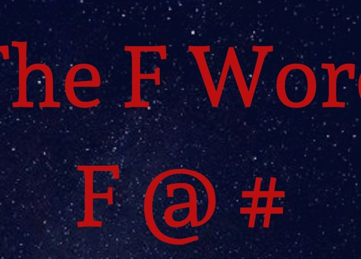 133: It's time to allow the F Word in your classroom