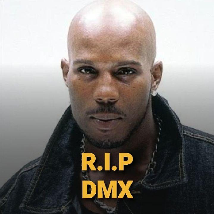 Earl DMX Simmons Passes Away At 50 R.I.P🕊💔