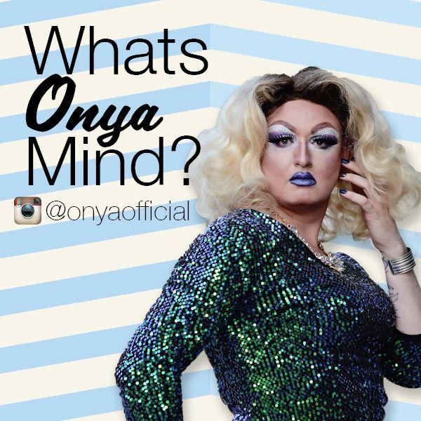 Whats Onya Mind - Episode 4 - Malachi