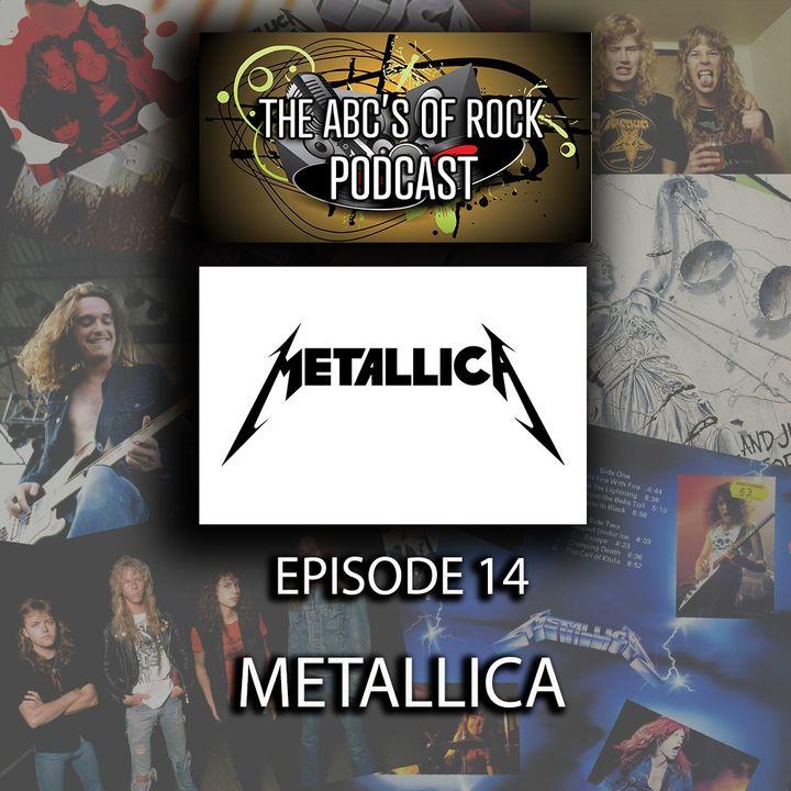 "Metallica - ""Bow To the Leper Messiah"" - Episode 14"