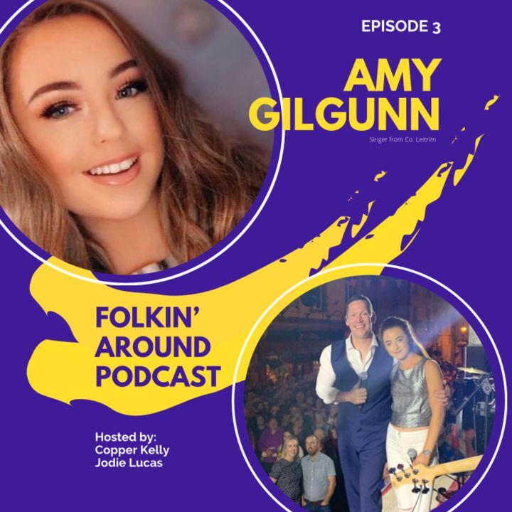EP3 Amy Gilgunn
