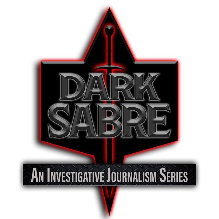 Dark Sabre: Whiskey Diaries Vol. 1