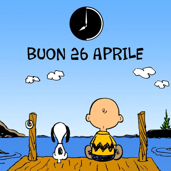 Quel che resta da festeggiare il 26 aprile