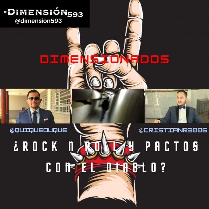ROBERT JOHNSON Y SU PACTO CON EL DIABLO || EL ROCK Y EL DIABLO || ¿EL ROCK MUSICA SATANICA? ||