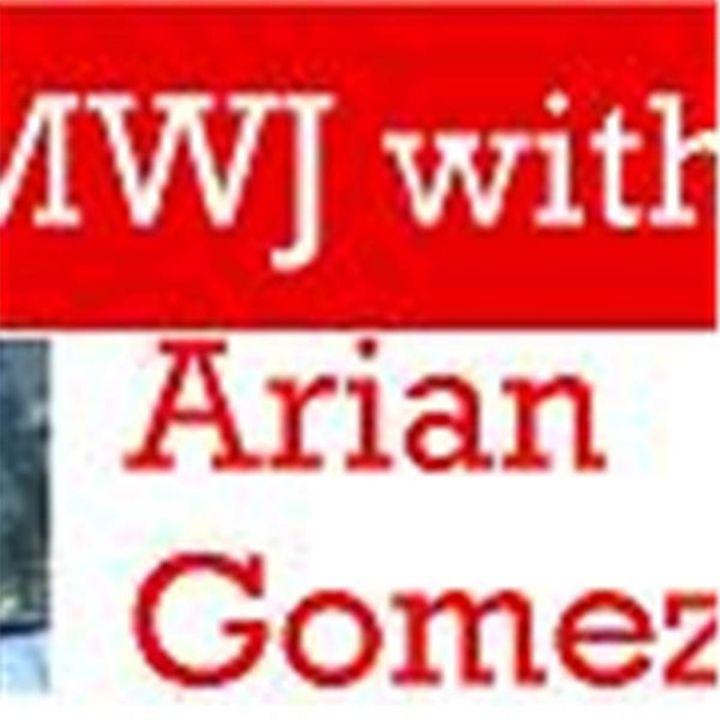 The MWJ with Arian Gomez: 2011 Daytona 500, Phoenix Preview Edition