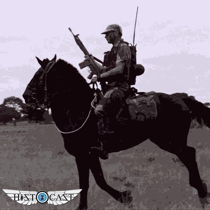 HistoCast 208 - Rodesia, una guerra africana olvidada