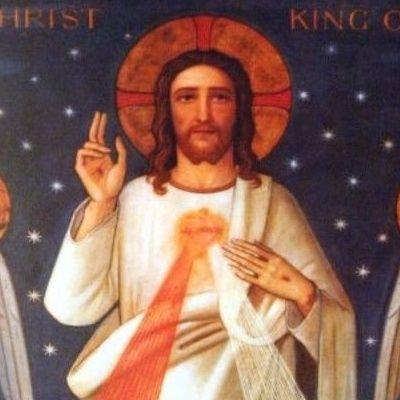 June 13 Divine Mercy Chaplet Live Stream 7:00 a.m.