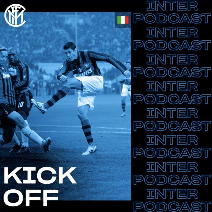 KICK OFF Ep. 03 | Uomini derby feat. Julio Cruz