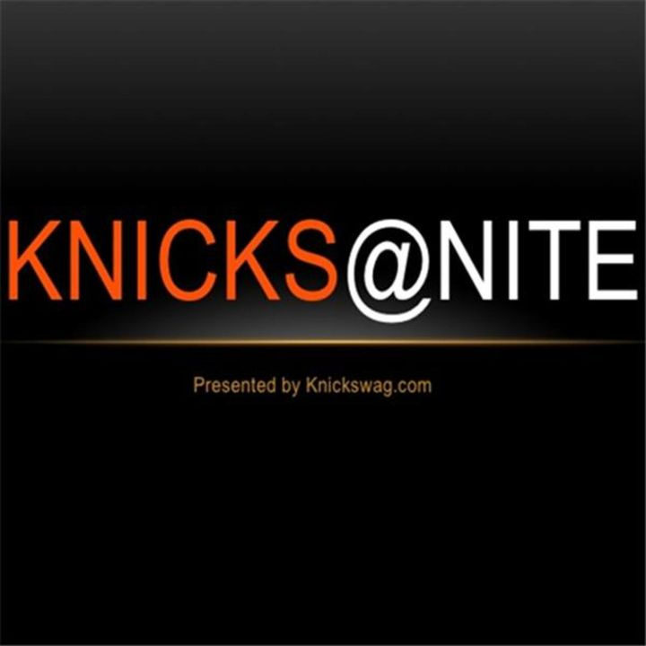 Knicks @ Nite Show Season 3 Episode 4 with Tommy Beer from BasketballInsiders.co