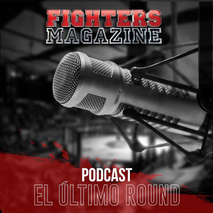 Episodio 15 - UFC 250