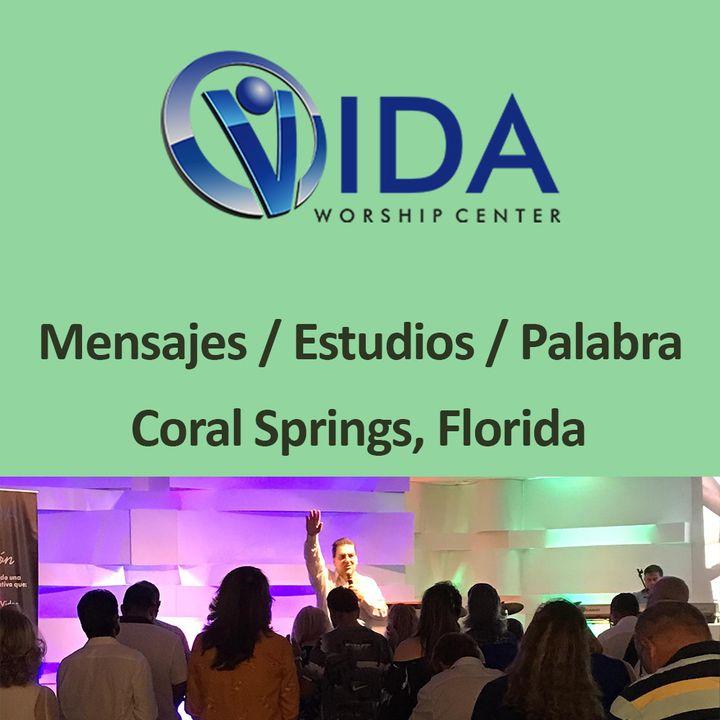 Mensajes Vida Worship Center