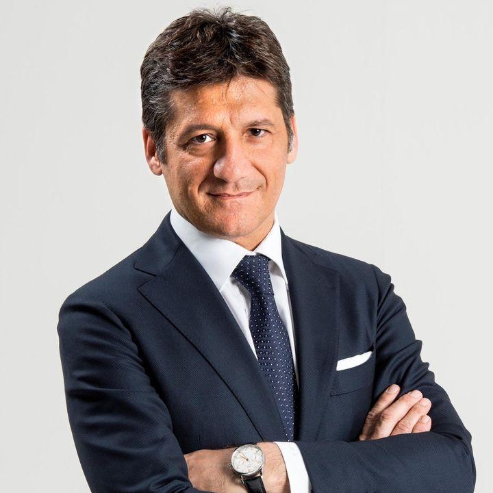 """IL PROTAGONISTA - Marco Fanizzi (Commvault): """"La PA deve investire di più nel digitale"""""""