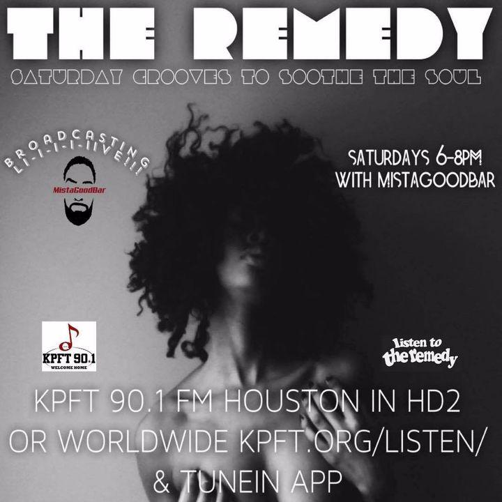The Remedy Ep 180 November 14th, 2020
