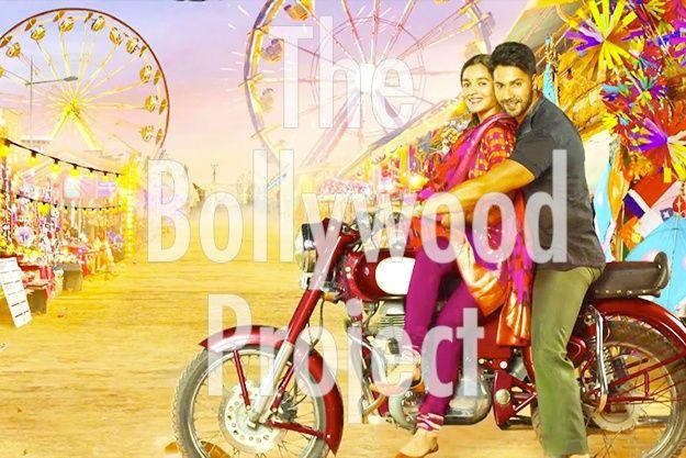 90. Badrinath Ki Dulhania Trailer Review, Dulquer Salmaan's Bollywood Debut?!, Kangana Ranaut in Hollywood?, and Sonam Kapoor's Sisterly Lov