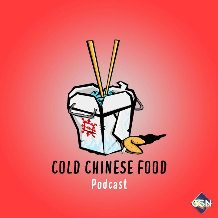 Cold Chinese Food Podcast