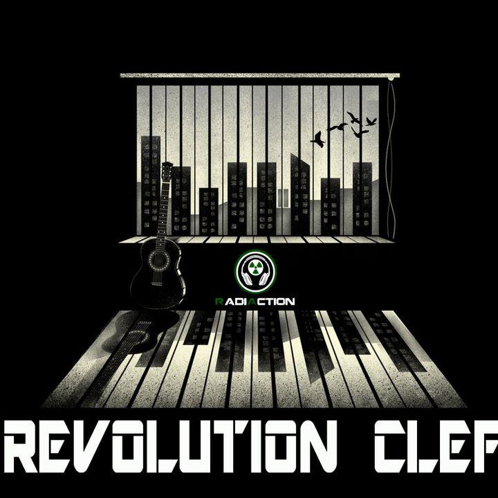 REVOLUTION CLEF