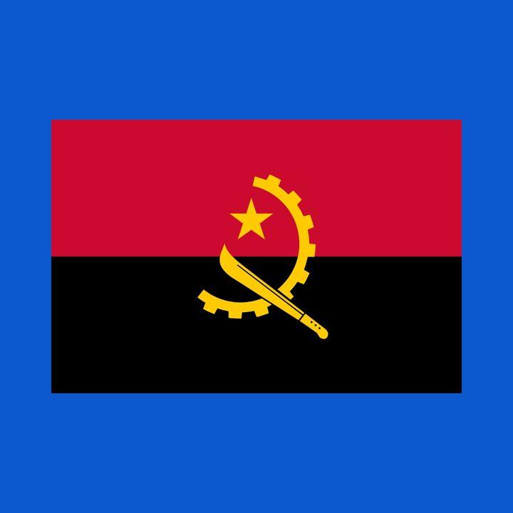 Ep. 5-Angola