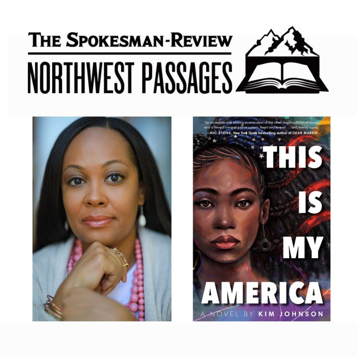 This Is My America discussion with author Kim Johnson & Kiantha Duncan