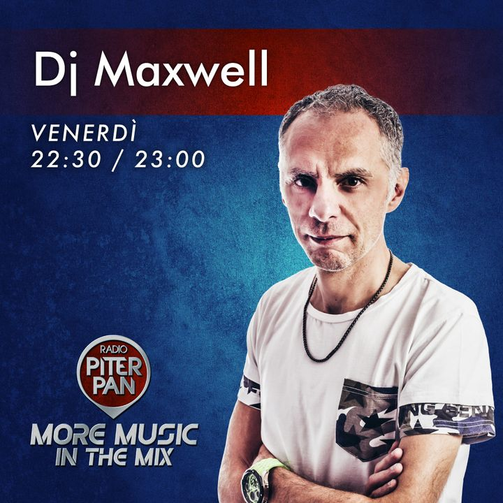 2x01-MMITM - DJ MAXWELL - 08-01-2021