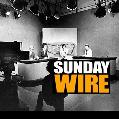 Live From Iraq with Patrick Henningsen: Sunday Wire #208 Excerpt