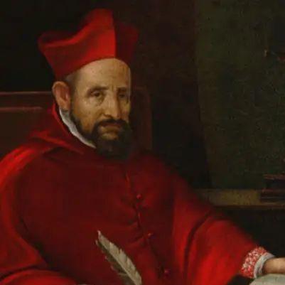 San Roberto Belarmino, obispo y doctor de la Iglesia